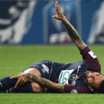 Alves to miss World Cup with ACL injury