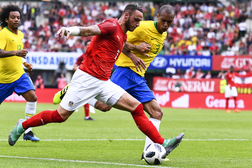 World Cup minnows aim for upsets