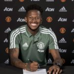 Fred completes switch to United