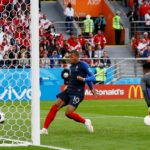 Highlights: Mbappe fires France into WC last 16