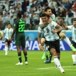 VAR denies Nigeria a place in the last 16