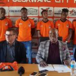 Polokwane unveil new coach, seven signings
