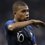 Mbappe's World Cup hero