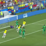 Highlights: Senegal vs Colombia