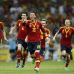 Superbru: Spain favourites to beat Portugal