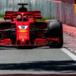 Vettel eases to victory in Montreal
