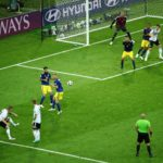 Toni Kroos nets a late winner against Sweden