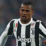 Brazil international Douglas Costa