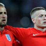 Pickford: Kane penalties unsaveable
