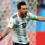 Maradona: Russia 2018 can still be Messi's World Cup