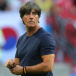 Joachim Low, Germany manager.