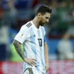 Mascherano: Messi is frustrated and hungry