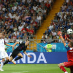 Watch: Croatia finish top of Group D