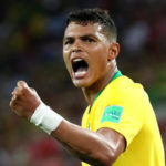 Germany exit gives Brazil lift off
