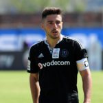 Ricardo Lourenco of Orlando Pirates