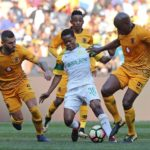 Chiefs v Sundowns