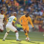 Khama Billiat vs Sundowns