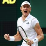 Kevin Anderson - Wimbledon