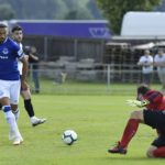 Watch: Everton hit 22 goals past Irdning