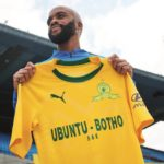Sundowns reveal new kits