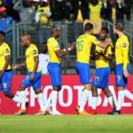 Highlights: Mamelodi Sundowns vs AS Togo-Port