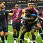 France crowned 2018 World Cup champions
