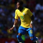 Fred can help Paul Pogba - Gilberto
