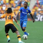 Kaizer Chiefs interested in Mashaba