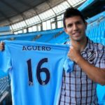 Man City record signings