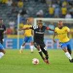 Orlando Pirates defender Thabo Matlaba