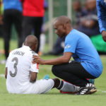 Orlando Pirates duo injured