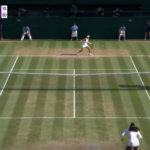 Highlights: Wimbledon women's singles final