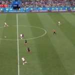 Highlights: Croatia vs Denmark