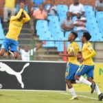 Sundowns minus Billiat, Tau
