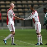 Taariq Fielies thanks Ajax CT
