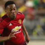 Mourinho frustrated by Martial's absence