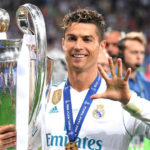 Modric expects Ronaldo to stay at Madrid
