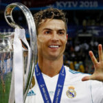 Can: Ronaldo to Juventus would be great