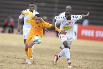 Chiefs through to Maize Cup final