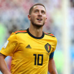 Hazard clouds Chelsea future amid Real Madrid rumours