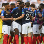 Vieira: France will reach WC final after 'defining' Argentina win