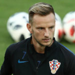 Rakitic: I'll get a forehead tattoo if Croatia win World Cup