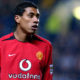 Kleberson, formerly of Brazil and Manchester United