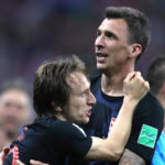 Mandzukic: Modric would deserve Golden Ball