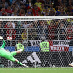 Highlights: England vs Colombia