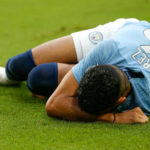 Guardiola and Man City sweating on Mahrez injury