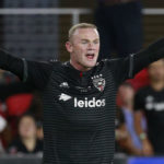 Watch: Rooney scores first MLS goal for DC United