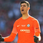 Courtois open to Chelsea stay amid Madrid links