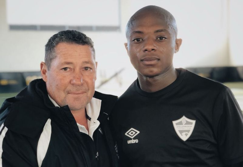 Pirates send Lepasa out on loan