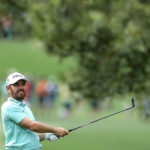 Oosthuizen on the move